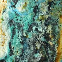 Malachite Cuprite & Azurite