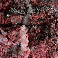 Siegenite & Cobaltoan Dolomite