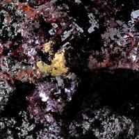 Delafossite & Cuprite