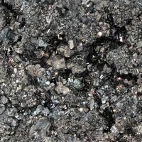 Bournonite Sphalerite & Pyrite
