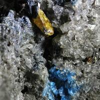 Titanite Augite & Haüyne