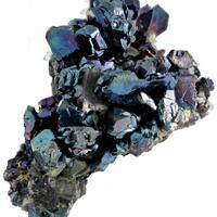 Galena Chalcopyrite & Tetrahedrite