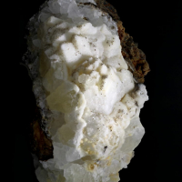 Witherite & Baryte