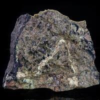 Barbosalite Tavorite Phosphosiderite & Triplite