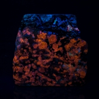 Sodalite Analcime Chkalovite & Natrolite