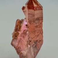 Ferruginous Quartz