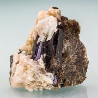 Vesuvianite & Meionite