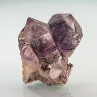 Ferruginous Quartz With Amethyst