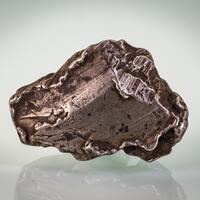 Sikhote Alin Meteorite