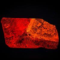 Svabite Dolomite Calcite & Tilasite