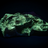Polylithionite Sodalite & Syenite
