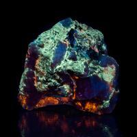 Polylithionite Sodalite & Albite
