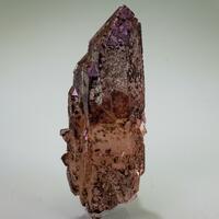 Ferruginous Quartz With Hematite