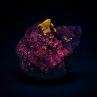 Wollastonite & Calcite