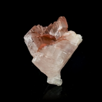 Calcite & Hematite