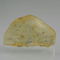 Libyan Desert Glass & Cristobalite