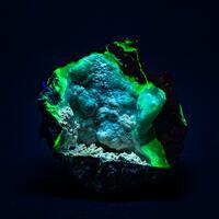 Agate & Calcite