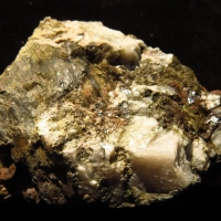 Jacobsite Hausmannite & Sahlinite