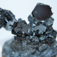 Minerals of the World: 16 Oct - 23 Oct 2016