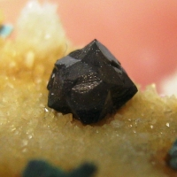 Sphalerite & Chalcopyrite