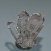 Quartz & Adularia