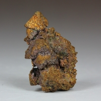 Copper Psm Cuprite