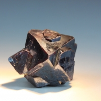 Cuprite With Miersite