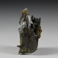 Axinite With Hedenbergite