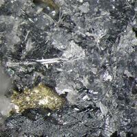 Aikinite Chalcopyrite Sphalerite