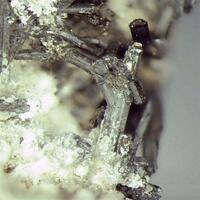Bismuthinite Marcasite & Bismoclite