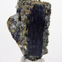 Enargite Pyrite Quartz & Tennantite