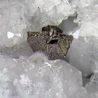 Famatinite & Chalcopyrite