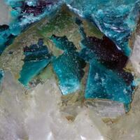 Metazeunerite Mixite Tyrolite & Conichalcite