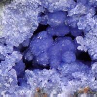 Phosphosiderite & Rockbridgeite