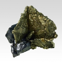 Pyrite Psm Marcasite & Sphalerite