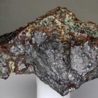 Trogtalite & Chalcomenite