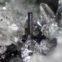 Arsenopyrite Sphalerite & Galena