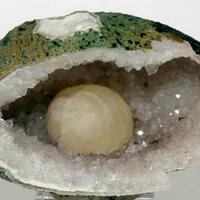 Gyrolite & Quartz
