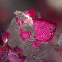 Spherocobaltite Safflorite Quartz