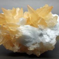 Calcite & Celestine