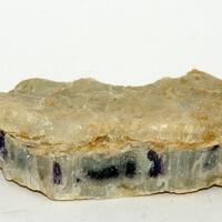 Fluorite Psm Calcite Psm Gypsum
