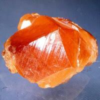 Garnet Var Hessonite