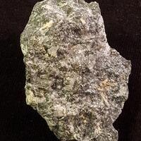 Petzite & Native Gold
