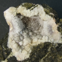 Natrolite & Analcime