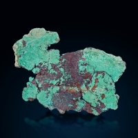 Copper & Chrysocolla