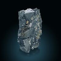 Magnetite & Quartz