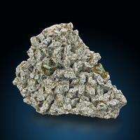 Titanite On Orthoclase