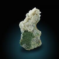 Diopside & Calcite
