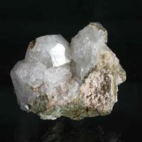 Paul Nicholson Minerals: 10 Aug - 17 Aug 2019