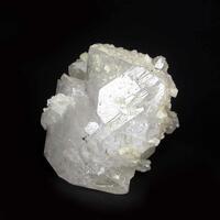 Quartz Ankerite & Chalcopyrite